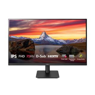 Màn hình LG 27MP400-B 27″ IPS Full HD 60hz FreeSync™