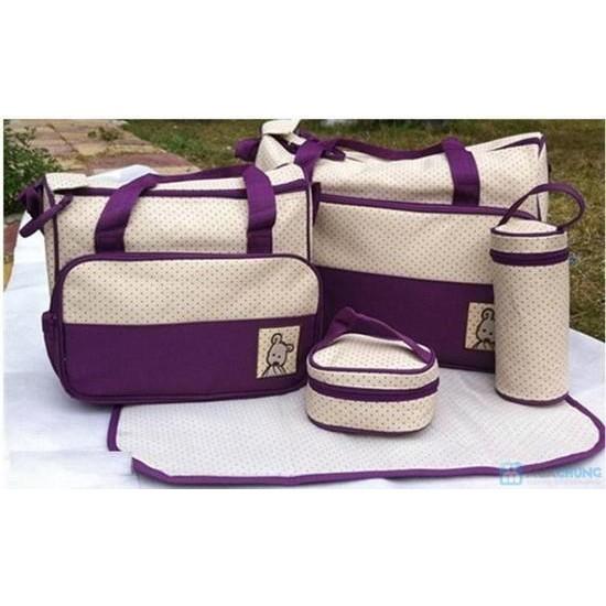 Set túi 5 chi tiết, túi đi sinh cho mẹ và bé - 2514986 , 269794018 , 322_269794018 , 320000 , Set-tui-5-chi-tiet-tui-di-sinh-cho-me-va-be-322_269794018 , shopee.vn , Set túi 5 chi tiết, túi đi sinh cho mẹ và bé