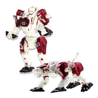 Robot Chiến Binh Quái Thú Hổ BTI E2003-01 thumbnail