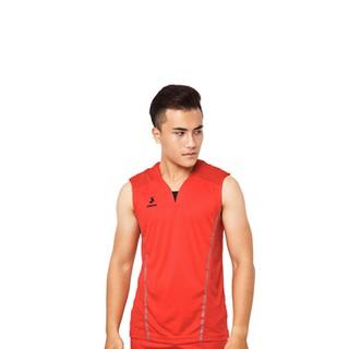 Áo thể thao nam Donexpro 8895 màu đỏ thumbnail