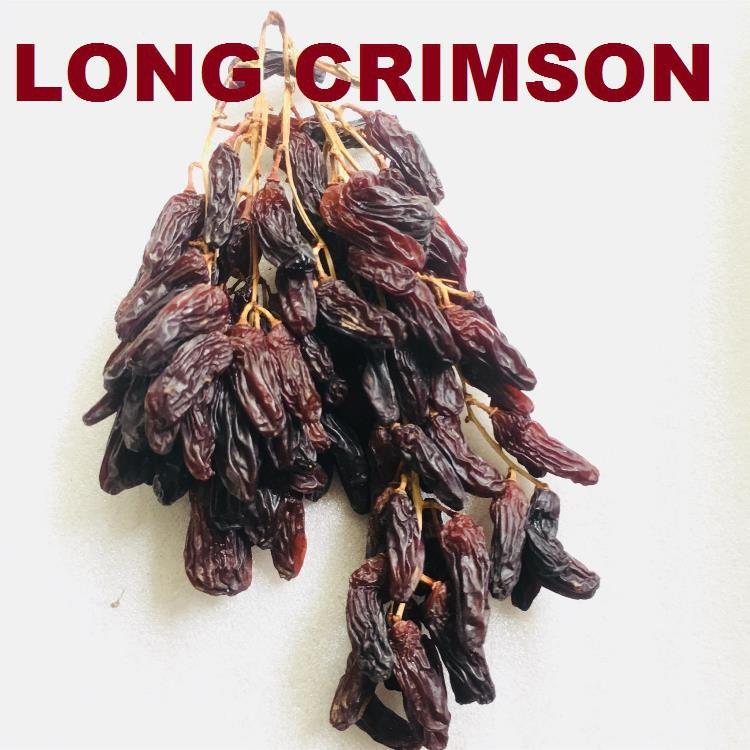 Nho khô nguyên cành Long Crimson nhập Úc - túi 500g - 23075692 , 1929782105 , 322_1929782105 , 500000 , Nho-kho-nguyen-canh-Long-Crimson-nhap-Uc-tui-500g-322_1929782105 , shopee.vn , Nho khô nguyên cành Long Crimson nhập Úc - túi 500g