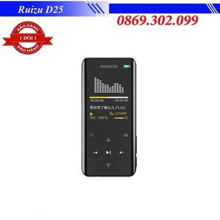 Máy nghe nhạc Ruizu D25 thumbnail