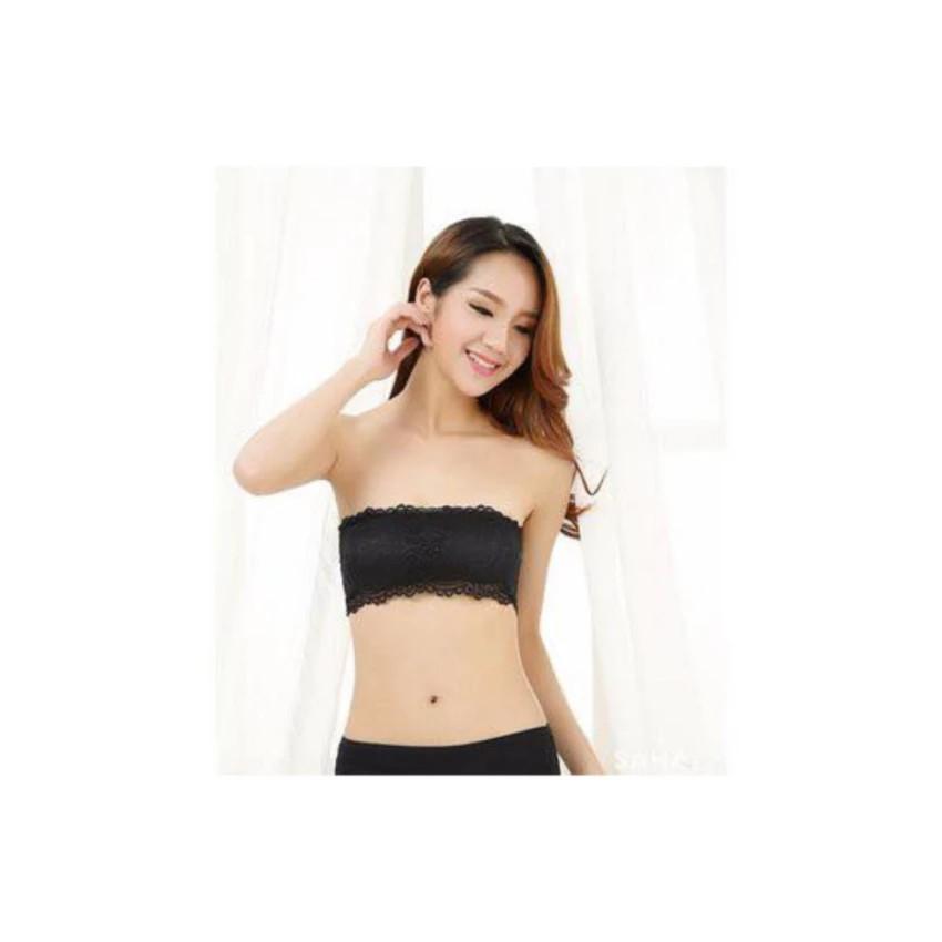 Combo 2 Áo lót nữ bra 100% ren sexy có đệm ngực