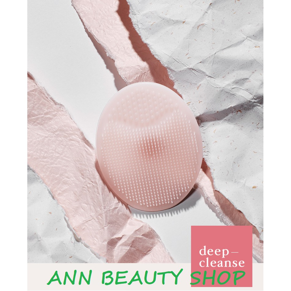 MIẾNG RỬA MẶT NOONI Pore Cleansing Jelly Pad
