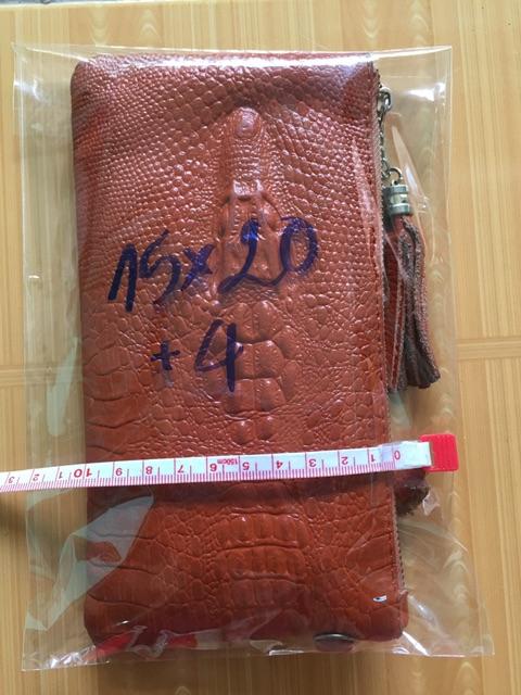 [Mã 267FMCGSALE giảm 8% đơn 500K] 1KG túi opp dán miệng size to đựng quần áo (túi bóng kiếng dán miệng)