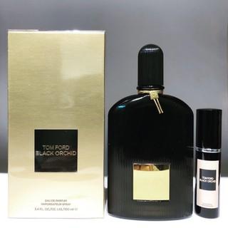 Nước Hoa nữ Tom Ford Black Orchid 10ml-bí ẩn, hiện đại, gợi cảm-Tom Ford Black Orchid thumbnail