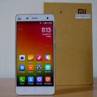 Điện thoại Xiaomi Mi 4 chính hãng bảo hành 12 tháng