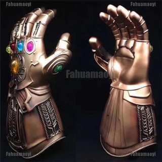 Fahuamaoyi Thanos Infinity Gauntlet Marvel Legends Thanos Gauntlet Gloves Avengers New