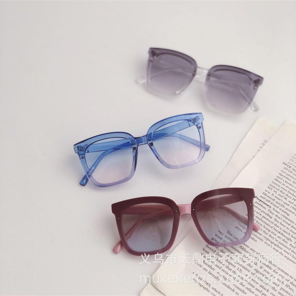 mắt kính cho bé siêu sang chảnh hàng mới 2021