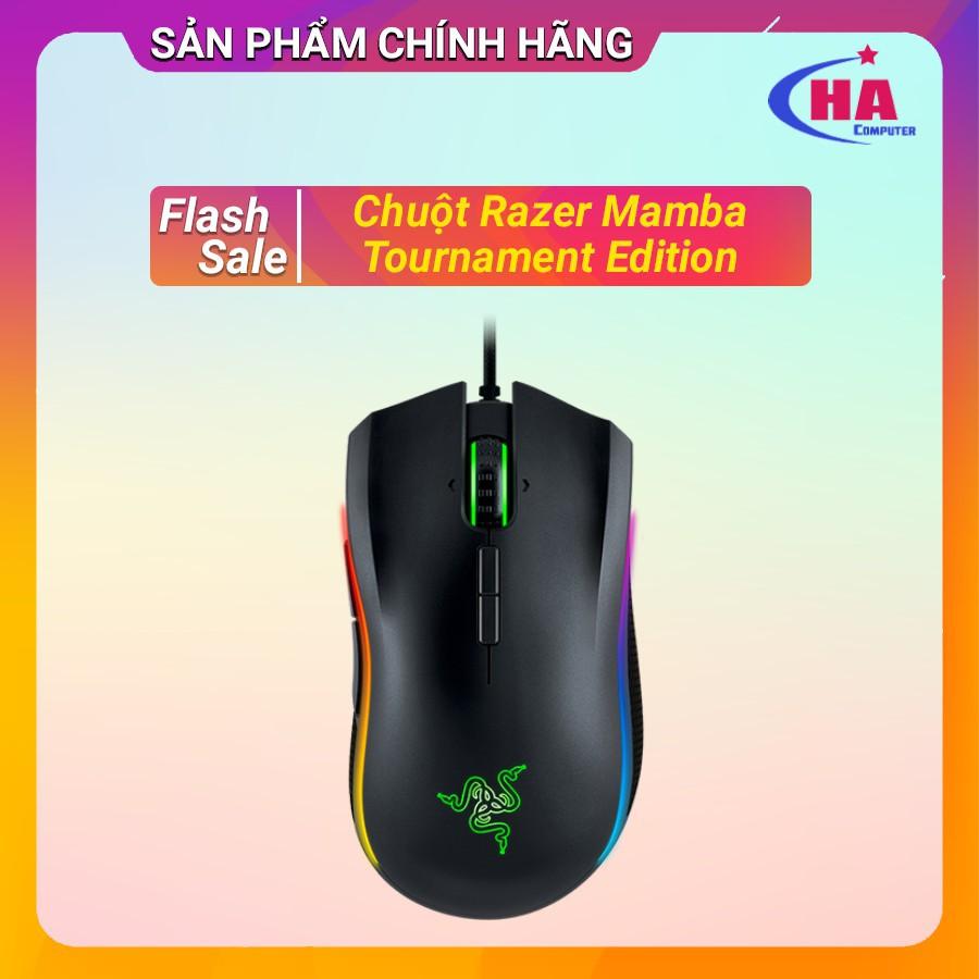 Chuột Razer Mamba Tournament Edition 2nd Giá chỉ 900.000₫