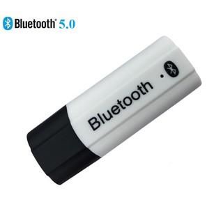 USB buetooth 5.0 Dongle dành cho loa, tai nghe, amply, dàn âm thanh, ô tô - HÀNG CHẤT LƯỢNG CAO