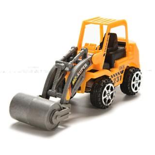 1 X Engineering Vehicle Model Toy Mini Machine Transport Car Color Random