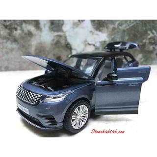 Mô hình xe Range Rover Velar 2018 1:32