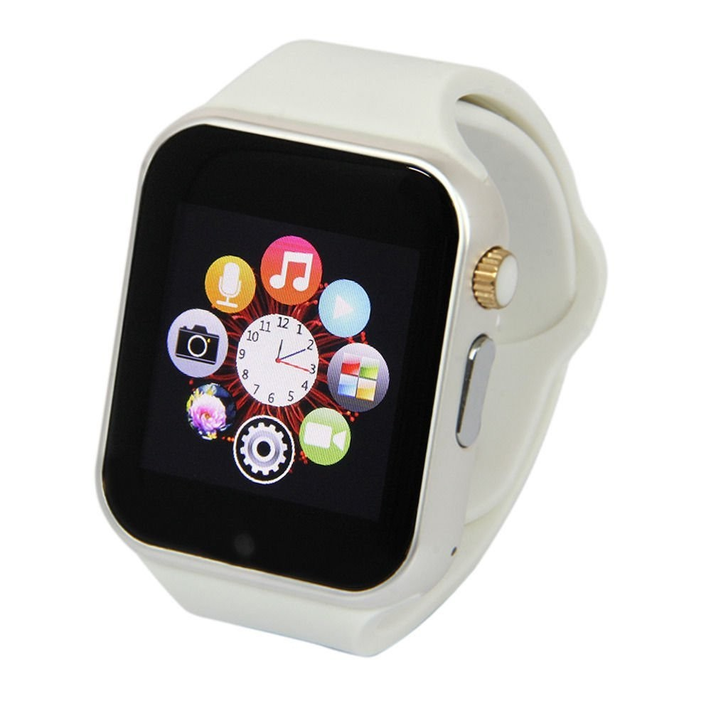 Đồng hồ thông minh A1 cảm ứng lắp sim và thẻ nhớ - 3574877 , 1137651775 , 322_1137651775 , 177000 , Dong-ho-thong-minh-A1-cam-ung-lap-sim-va-the-nho-322_1137651775 , shopee.vn , Đồng hồ thông minh A1 cảm ứng lắp sim và thẻ nhớ