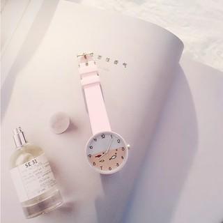 Đồng hồ Ulzzang thời trang cho bé gái hình con cá BBShine DH001 thumbnail