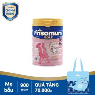 (HCM) Sữa bột Frisomum Gold lon 900g ( Hương Vani )