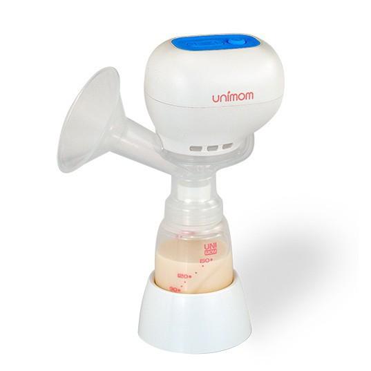 Máy hút sữa điện đơn Unimom K-POP Eco UM871104 - 21526065 , 999467373 , 322_999467373 , 1250000 , May-hut-sua-dien-don-Unimom-K-POP-Eco-UM871104-322_999467373 , shopee.vn , Máy hút sữa điện đơn Unimom K-POP Eco UM871104