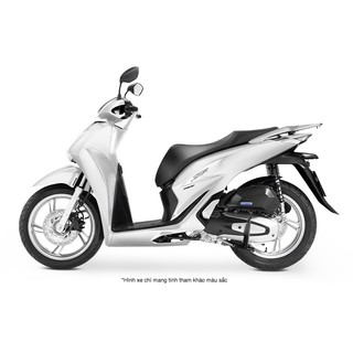 Hình ảnh Xe máy Honda SH 125cc 2020-2
