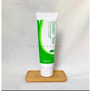 [Chính hãng] Tẩy tế bào chết Sidmool Green Tea Pureskin Peeling Gel 120ml bán chạy nhất Hàn Quốc thumbnail