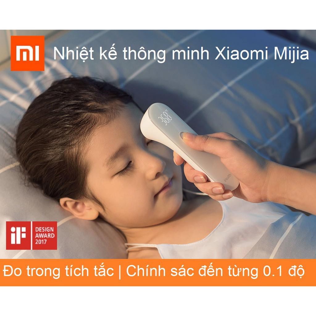 [Chính Hãng] Nhiệt kế cảm biến thông minh Xiaomi Mijia - 3453379 , 1078224765 , 322_1078224765 , 479000 , Chinh-Hang-Nhiet-ke-cam-bien-thong-minh-Xiaomi-Mijia-322_1078224765 , shopee.vn , [Chính Hãng] Nhiệt kế cảm biến thông minh Xiaomi Mijia