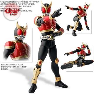 Mô hình Kamen Rider Kuuga – Mô hình Masked Rider
