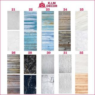 Mẫu 9-35 Phông nền chụp ảnh giấy 2 mặt in 3d đồ decor chụp ảnh sản phẩm phông nền studio background giá rẻ 2F06 thumbnail