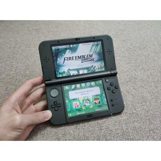 Máy game Nintendo New 3DS XL (Kho 5.000+ Game)