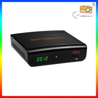 Bộ Thu Tín Hiệu Vệ Tinh Kỹ Thuật Số 1080p Gtmedia V7 S2X Wifi Gtmedia V7S2X
