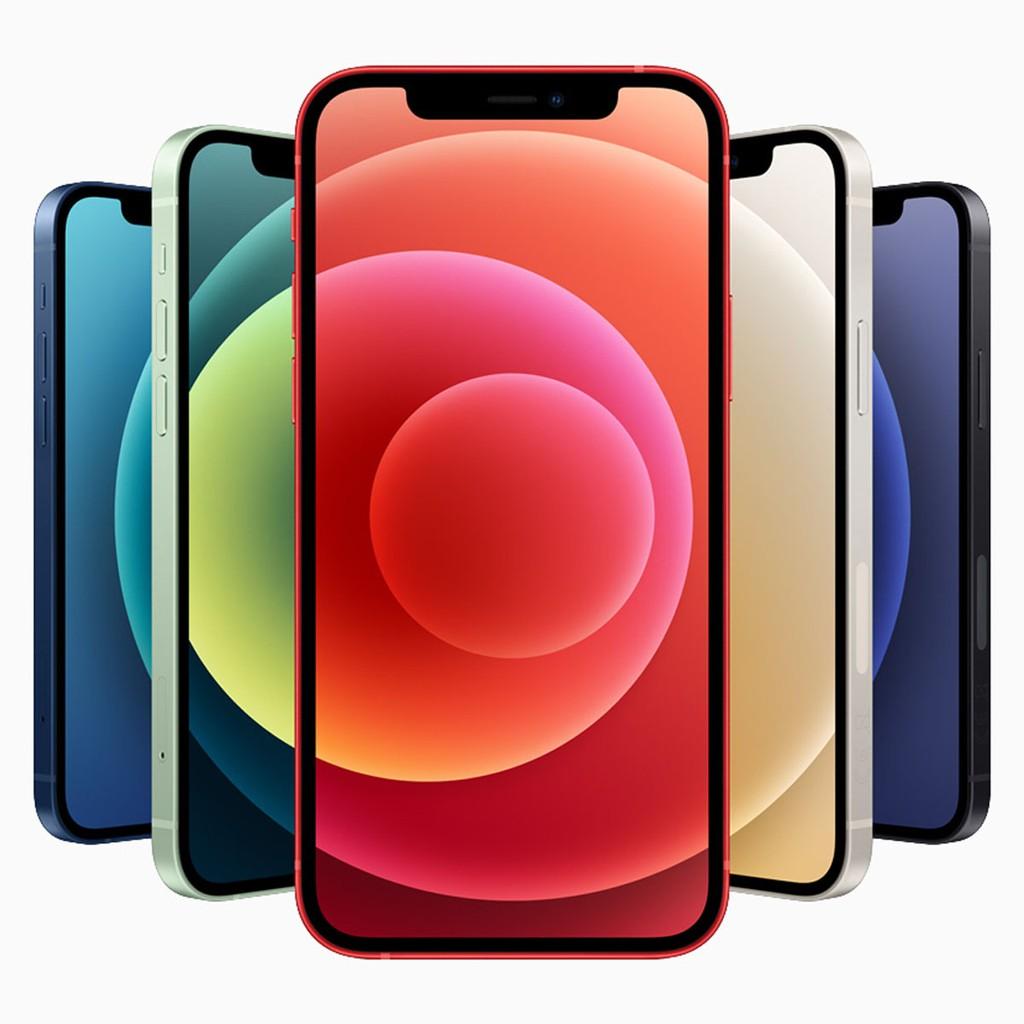 Điện thoại Apple iPhone 12 64Gb VNA - Hàng chính hãng mới 100% (nguyên seal chưa active)