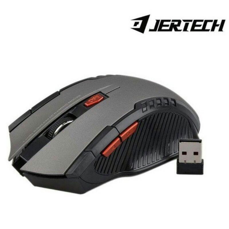Chuột Không Dây Chuyên Game Jertech WCR JR4