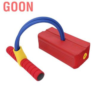 Goon Kids Bounce Stilt Toy Set Child Crazy Jumping Frogs Outdoor Indoor Sports Adult Sport Training Fitness Jumper Tool