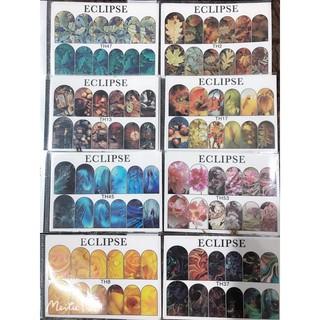 Sticker Nga Nail