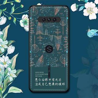 Ốp Lưng Bảo Vệ Cho Điện Thoại Xiaomi Black Shark 4pro / 4-goss- A0
