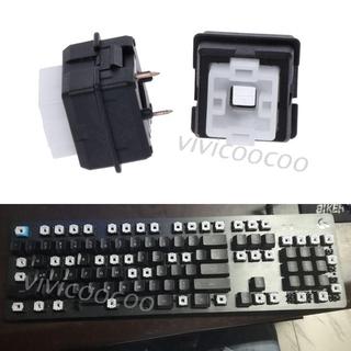 OMRON Set 2 Công Tắc Bàn Phím Máy Tính Logitech G910 G810 G413 K840 Rgb Axis thumbnail