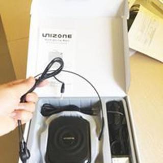 Máy trợ giảng Unizone UZ-9088S có dây