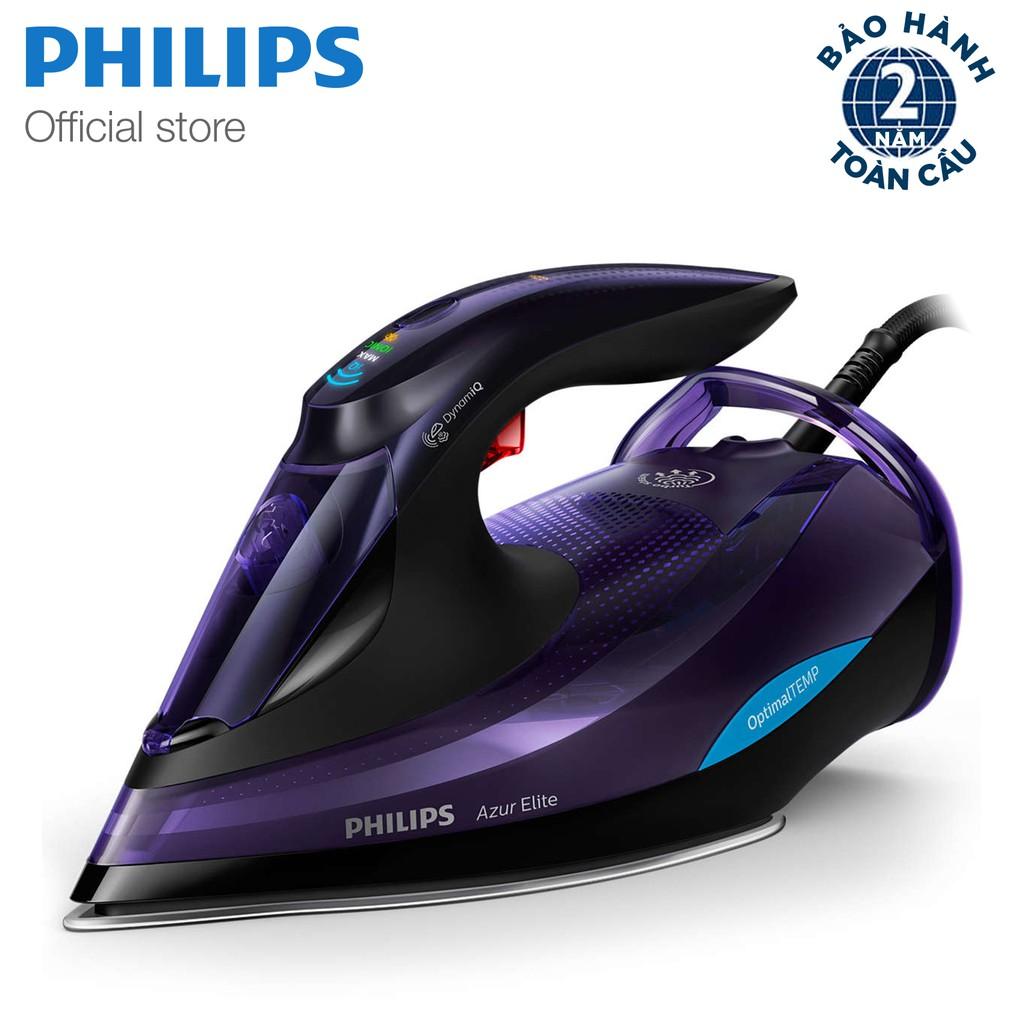 Bàn ủi hơi nước công nghệ phun tự động DynamiQ Philips GC5039 - 3579041 , 1086369536 , 322_1086369536 , 4462800 , Ban-ui-hoi-nuoc-cong-nghe-phun-tu-dong-DynamiQ-Philips-GC5039-322_1086369536 , shopee.vn , Bàn ủi hơi nước công nghệ phun tự động DynamiQ Philips GC5039