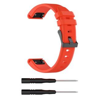 Dây đeo thay thế dành cho đồng hồ Garmin runner 935/MARQ/Fenix 5 Plus/Approa