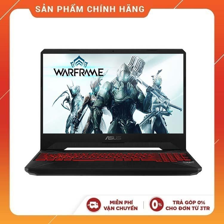 Laptop ASUS TUF Gaming FX505GD-BQ088T (i5-8300H,15'6 inches)- Hàng Chính Hãng
