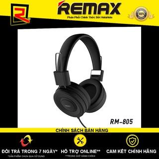 Tai nghe chụp tai Remax RM-805