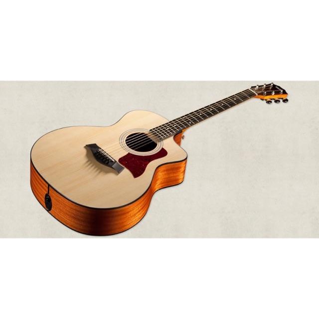 Đàn guitar Taylor 114E- siêu phẩm guitar