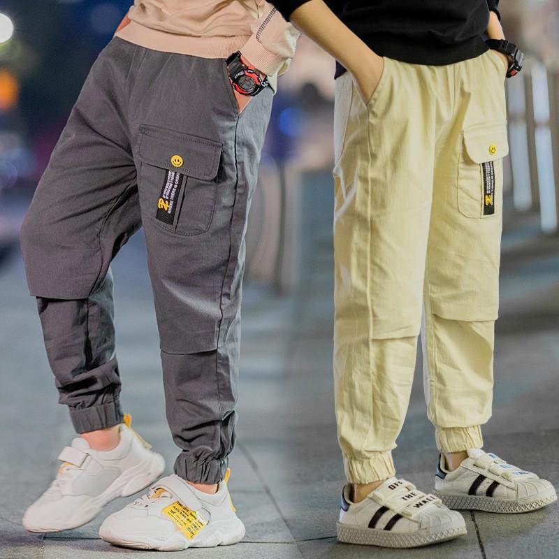 quần jeans dài màu trơn cho bé trai - 14257259 , 2591222024 , 322_2591222024 , 380700 , quan-jeans-dai-mau-tron-cho-be-trai-322_2591222024 , shopee.vn , quần jeans dài màu trơn cho bé trai