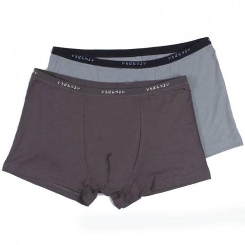 Combo 2 quần lót đùi nam xuất Nhật cao cấp