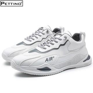 [Mã FAMALLT5 giảm 15% đơn 150K] Giày nam, sneaker nam chất liệu lưới nhẹ thoáng, hot trend 2021 PETTINO - SN03