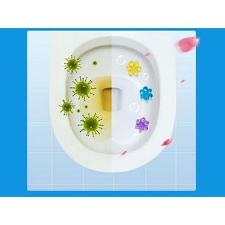 Gel khử mùi toilet diệt khuẩn, tiện lợi