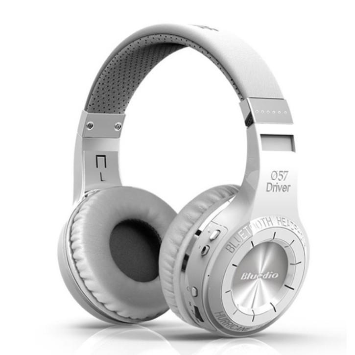 Tai nghe chụp tai bluetooth 4.1 Bluedio Cao cấp, có thể dùng dây, âm thanh trung thực 2018 Mới ...