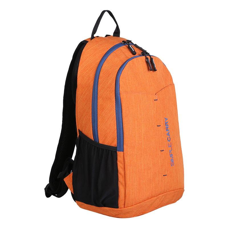 Balo Simplecarry MY1-orange - 3456272 , 1042296010 , 322_1042296010 , 490000 , Balo-Simplecarry-MY1-orange-322_1042296010 , shopee.vn , Balo Simplecarry MY1-orange