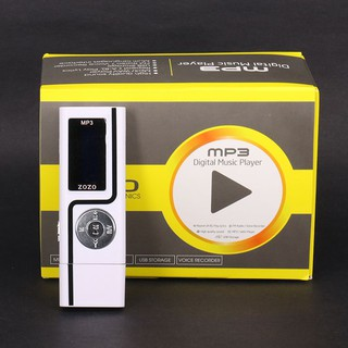 Máy nghe nhạc MP3 ZOZO Z8 4G