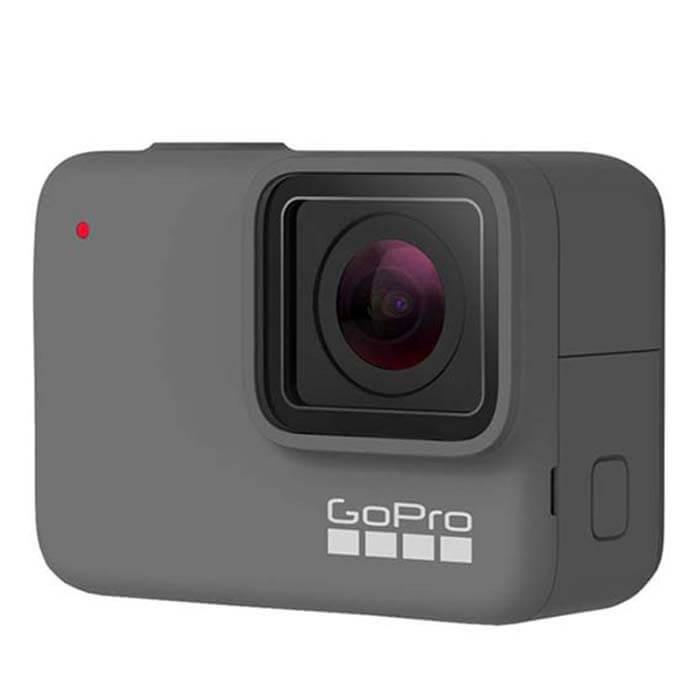 Máy quay thể thao GoPro Hero 7 Silver chính hãng