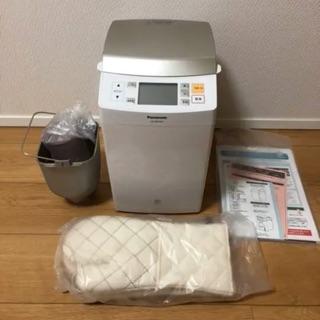 Máy làm bánh mỳ Panasonic SD-RBM1001