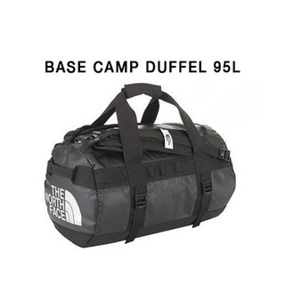 Túi trống Balô Du Lịch cỡ lớn Chống Nước The North Face Base Camp Duffel – SIZE L 95 Lít siêu to như Vali